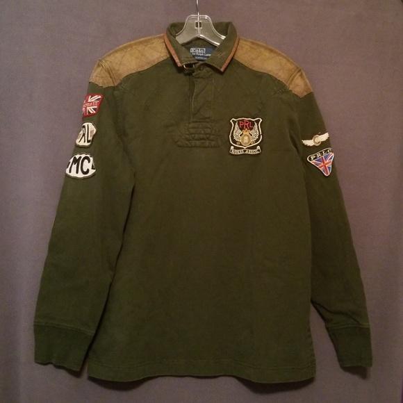 Polo by Ralph Lauren Shirts  d172aef7584b2